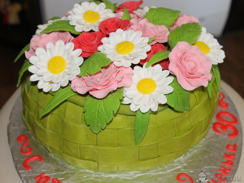 Купить украшения на торт недорого киев