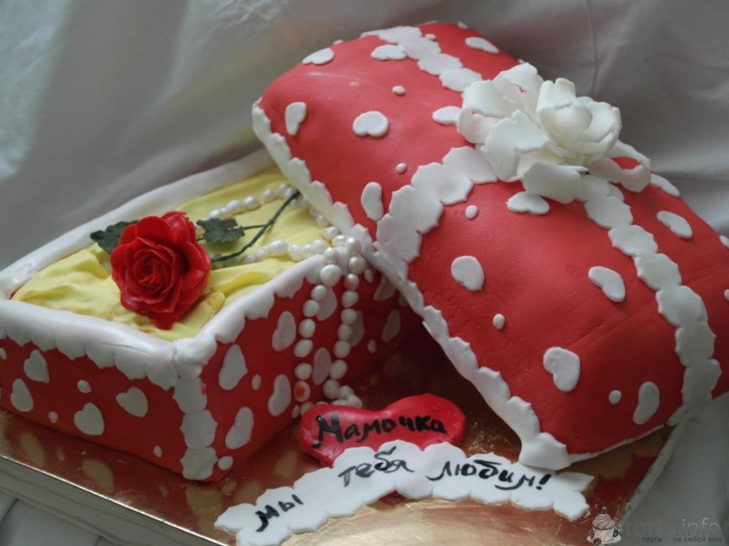 Класные торты с фото