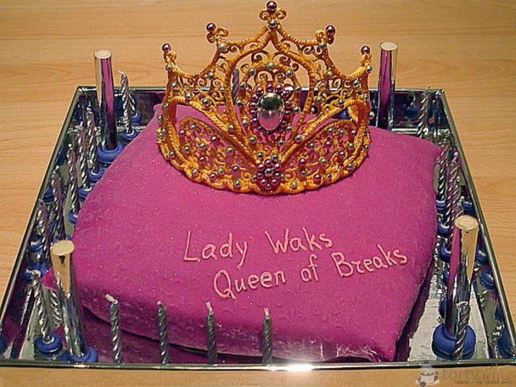 Детские торты для девочек сделают праздник вашего ребенка незабываемым. .  Воздушный бисквит и нежный крем станет...