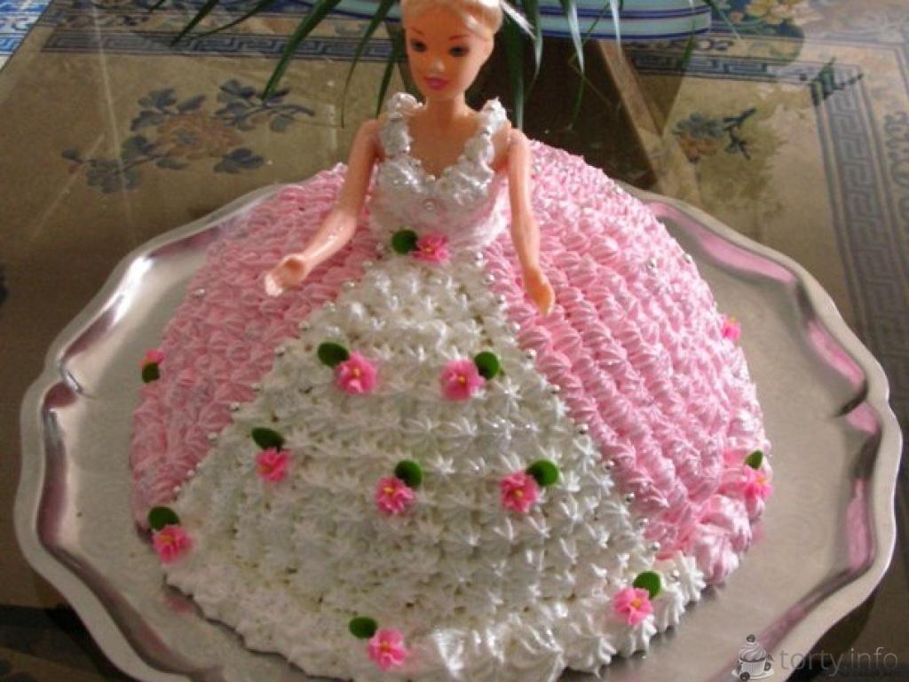 Торт своими руками пошагово с фото