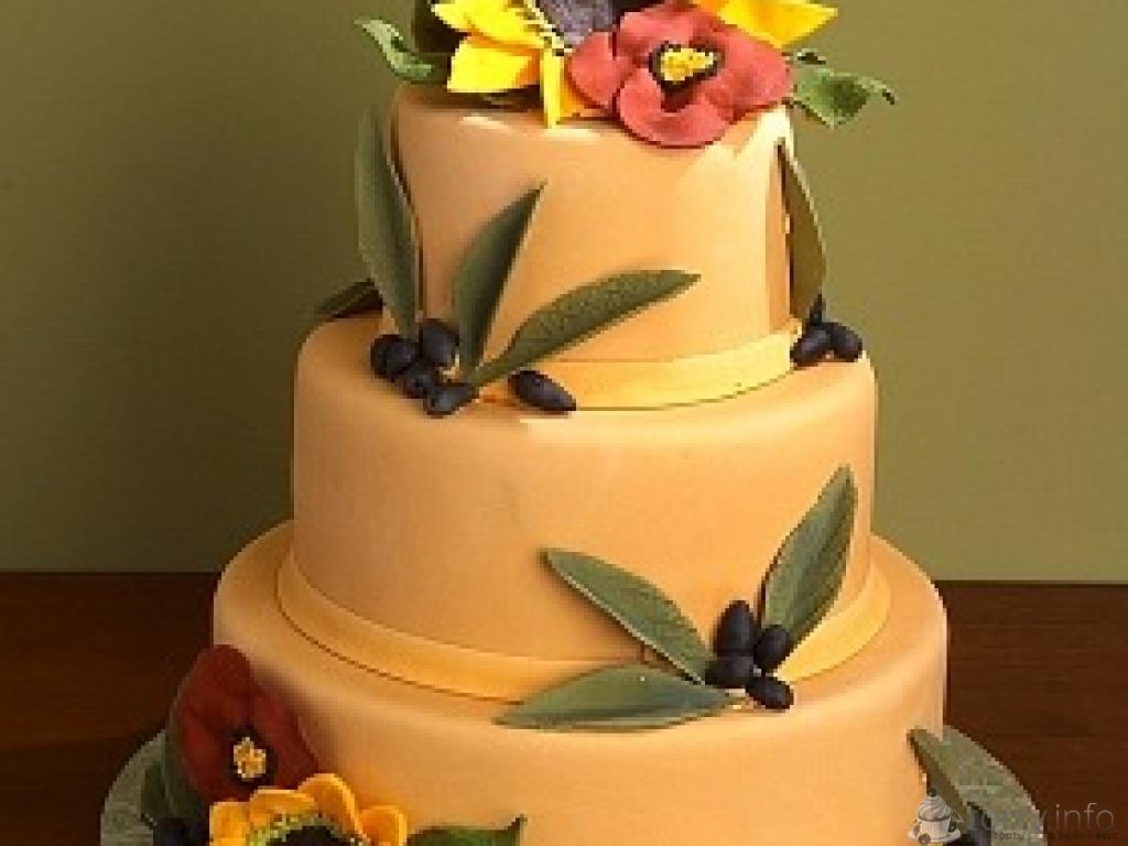 Свадебный торт петрозаводск с фото