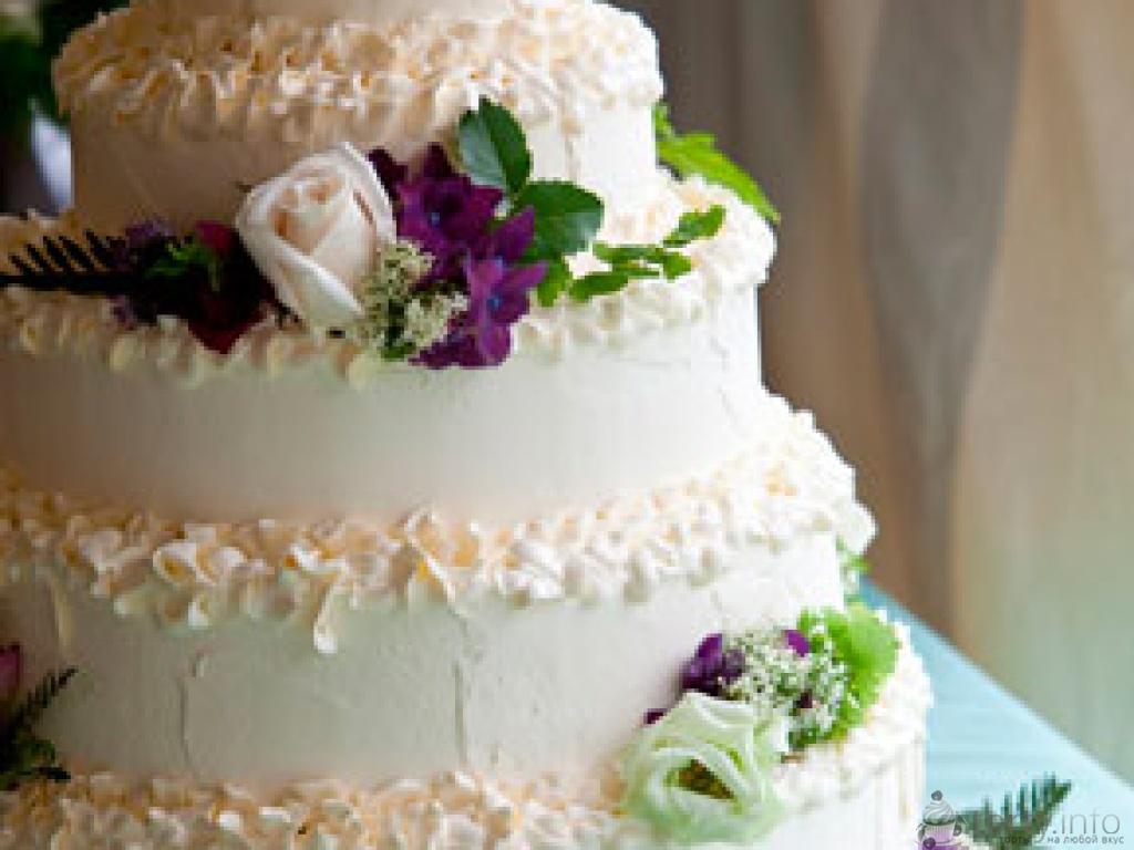 Торт для свадьбы тула