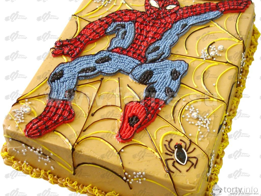 Торт с рисунком на заказ барнаул